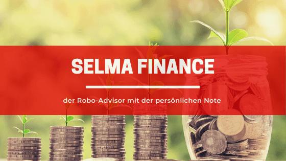 SelmaFinance